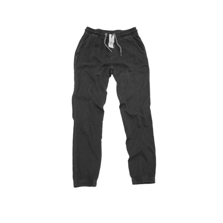 Bacon charcole grey sweat pants
