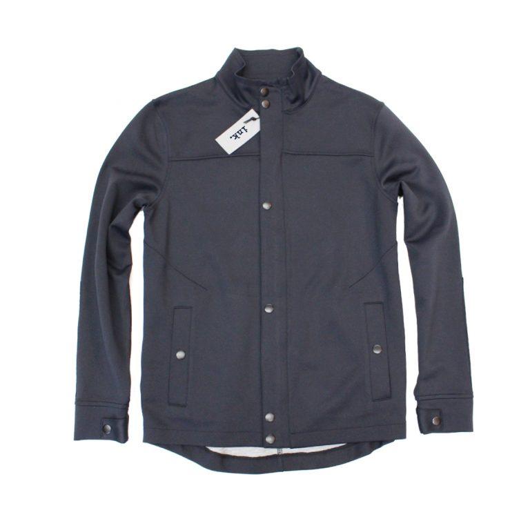 Klein bonded jacket