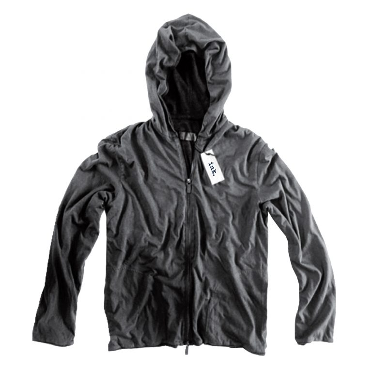 Rodin-grey-and-black-reverserble-hoodie copy